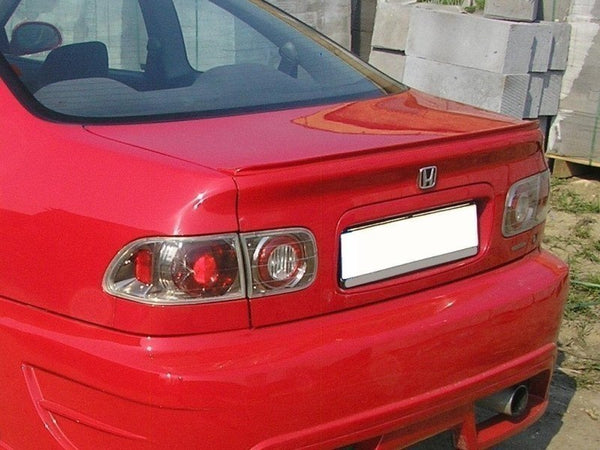 LIP SPOILER CIVIC V COUPE