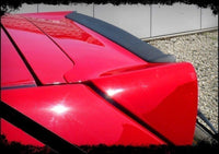 SPOILER EXTENSION HONDA CIVIC VII HB FIT TO TYPE-R SPOILER