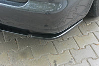 REAR SIDE SPLITTERS AUDI S4 B5 Avant
