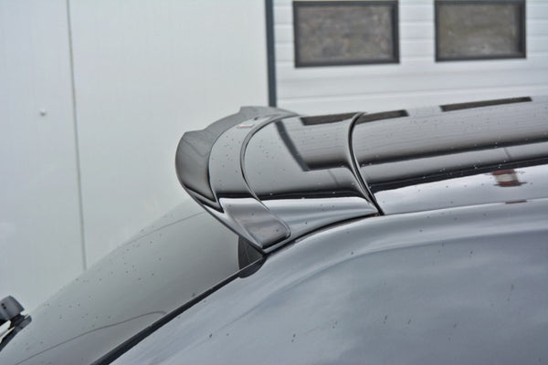 SPOILER CAP AUDI S3 8P (FACELIFT MODEL) 2009-2013