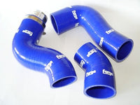 Silicone Boost Hoses for the Audi TTS