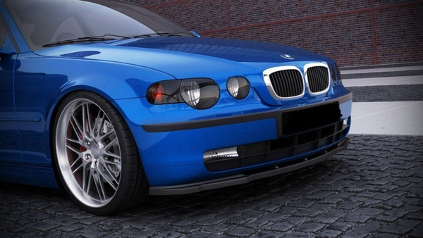 FRONT SPLITTER BMW 3 E46 COMPACT