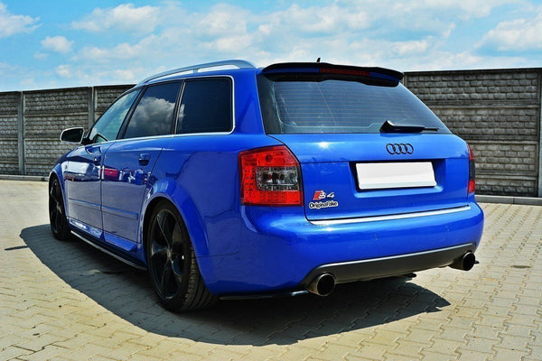 REAR SIDE SPLITTERS AUDI S4 B6 Avant