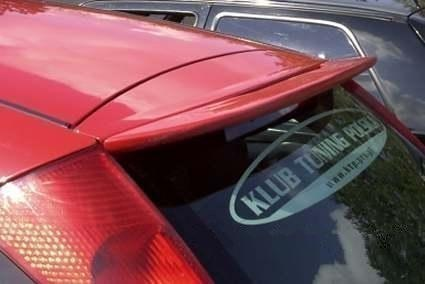 ROOF SPOILER FORD FOCUS I HB