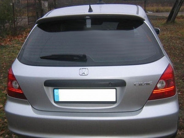 ROOF SPOILER HONDA CIVIC 2001-2006 5 DOOR