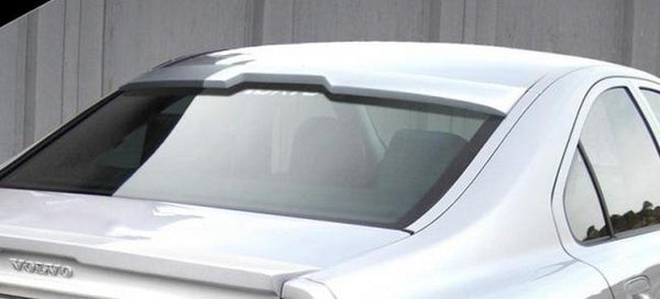 WINDOW SPOILER VOLVO S60