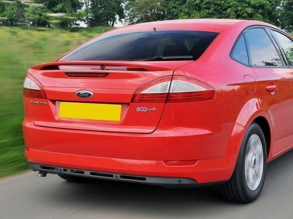 REAR SPOILER FORD MONDEO MK4 HATCHBACK