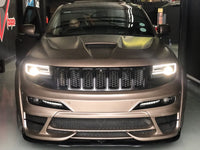 BODY KIT FOR JEEP GC WK2 2011/16