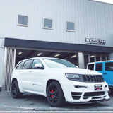 BODY KIT FOR JEEP GC WK2 2011/16 NON-WIDEBODY