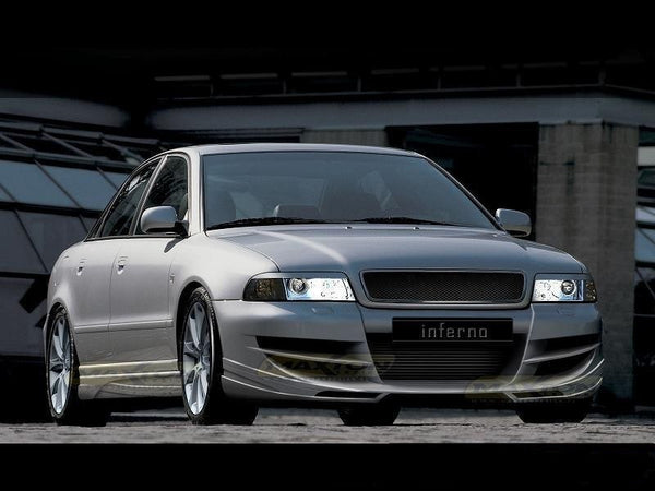 FRONT BUMPER < INFERNO > AUDI A4 B5