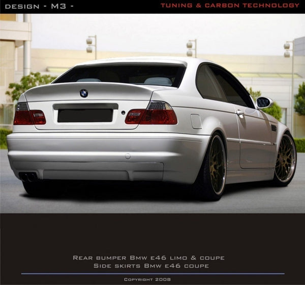 3 Series E46 – MdS Tuning