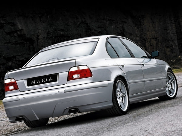 REAR BUMPER BMW 5 E39 MAFIA