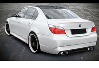 REAR BUMPER BMW 5 E60 < PHENOMEN >