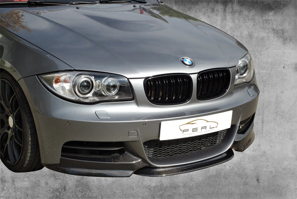 Carbon Sword CRP design for BMW 1 Series E82 / 88