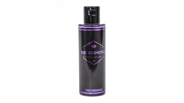RRC Cosmetics / Tire Dressing - 100ml