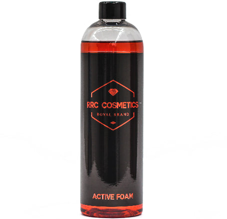 RRC Cosmetics / Active Foam - 500ml