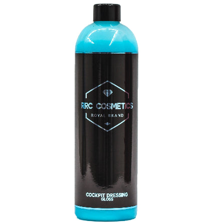 RRC Cosmetics / Cockpit Dressing Gloss - 500ml