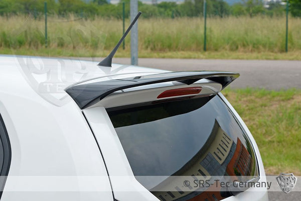 Roof Spoiler, VW up!