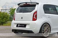 Rear Window Cover , VW up!