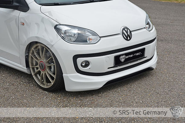Front Spoiler Lip, VW up!