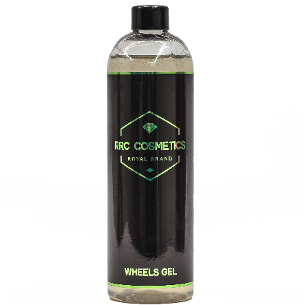 RRC Cosmetics / Wheel Gel - 500ml
