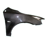 LEXUS IS250 carbon fiber door fender