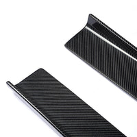 Sill Carbon Performance BMW M4 F82 side skirts