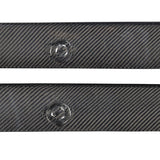 Audi TT Carbon Fiber Side Skirts