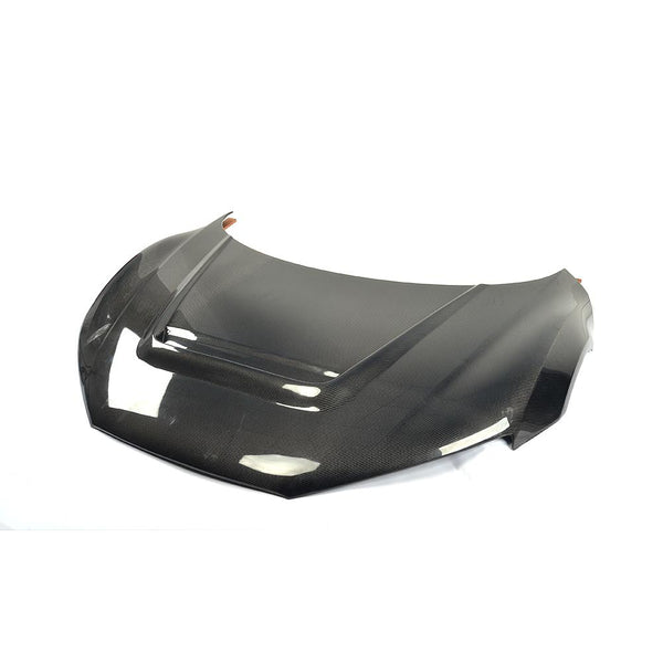 08-15 R8 Carbon Fiber Bonnet for Audi R8 V8 V10