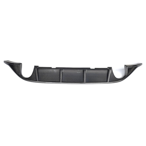 Carbon Fiber Rear Diffuser for VW GOLF 7 MK7 GTI (Fit:GOLF GTI ONLY)