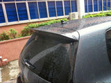 Volkswagen golf 6 MK6 only non for GTI R20 rear roof spoiler