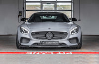 MERCEDES AMG GT / AMG GTS C190 | CARBON AIR INTACE ADD ONS