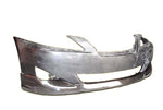 lexus is350 carbon fiber front lip