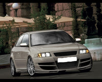 FRONT BUMPER < INFERNO > AUDI A3
