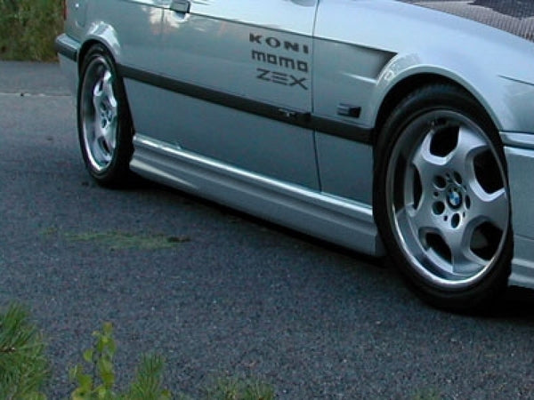 SIDE SKIRTS BMW 3 E30 MAFIA
