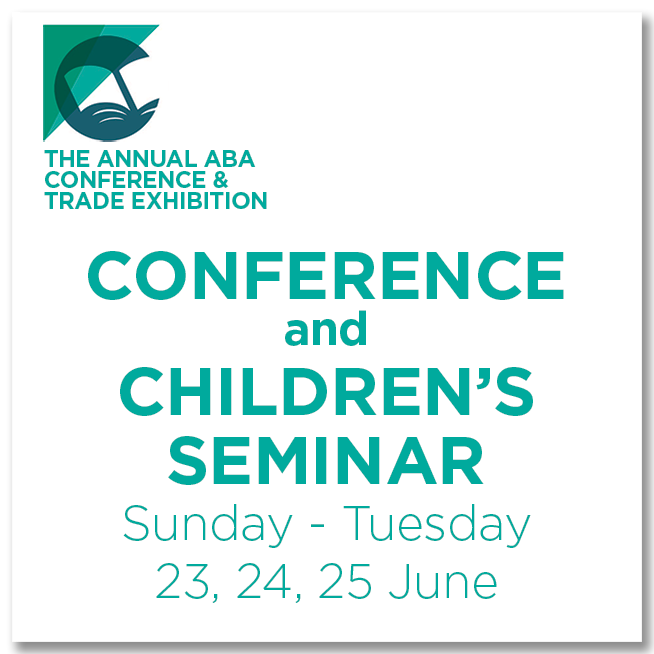 Conference and Children's Seminar June 23, 24, 25, 2019