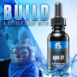 Building A Better Body With ADV-77