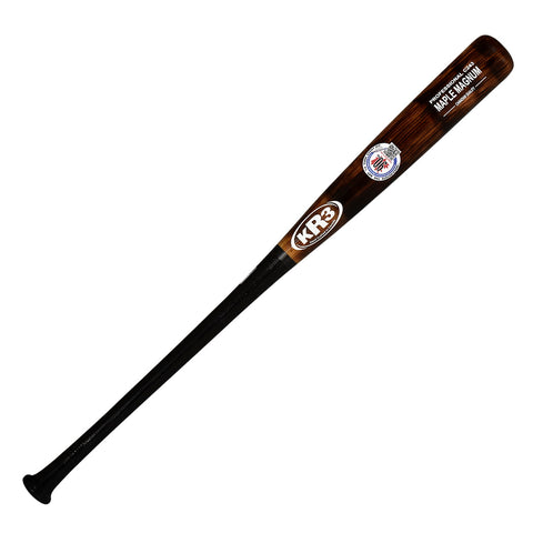 KR3 Maple Wood Composite Baseball Bats M243