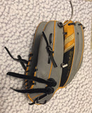 Mizuno All Maple/Carbon Sleeved Handle Elite BBCOR.50 Wood Baseball Bat