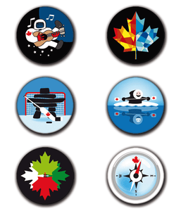 Magnets Canada Gifts Souvenirs