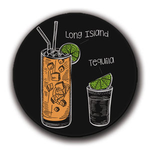 Magnets Cocktails drinks | Aimants