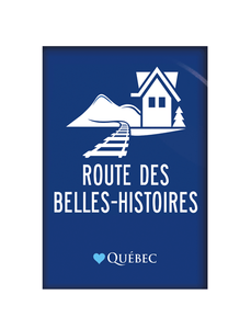 Souvenir du Québec | Aimants Magnets | Gift