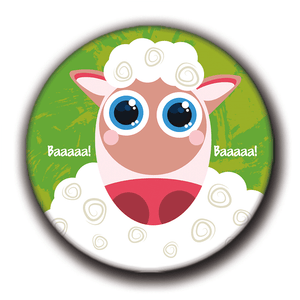 Aimants | Macarons | Badges | Magnets