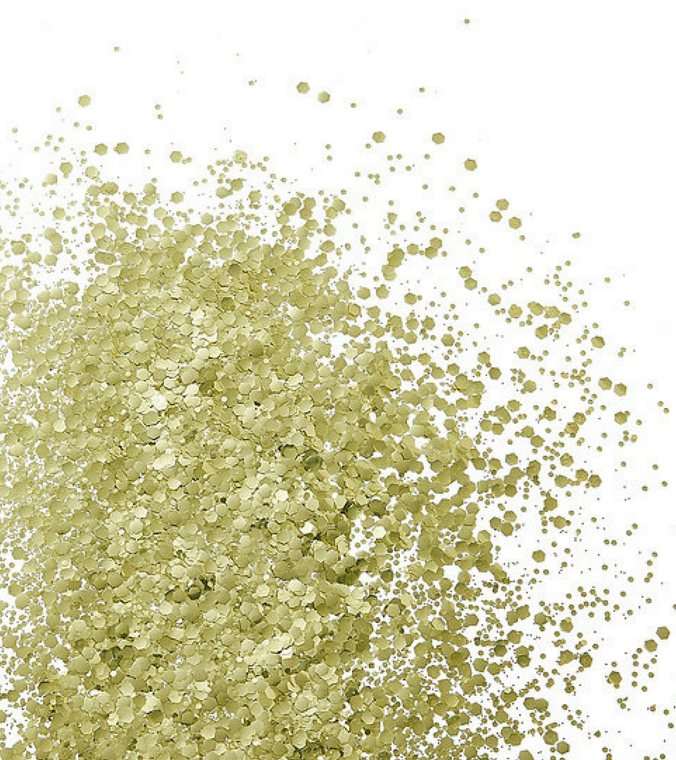 All That Glitters Glitter Balm - Glitterazzi Biodegradable Eco-Friendly Glitter