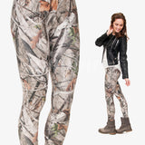Camo Trees, Adult Leggings - Nimbus, leggings, tights, girls clothing, Korean, plus size, one size, colorful, comfortable, cute, unique, fun, adorable