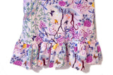 Flower Dress, Girls Dresses - Nimbus, leggings, tights, girls clothing, Korean, plus size, one size, colorful, comfortable, cute, unique, fun, adorable
