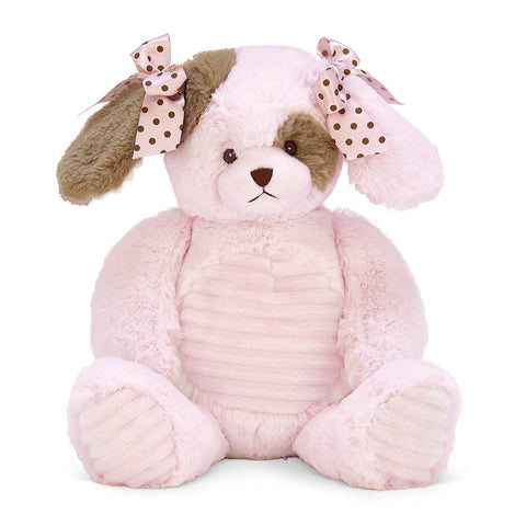 Wiggles Pink Puppy Hugs-A-Lot