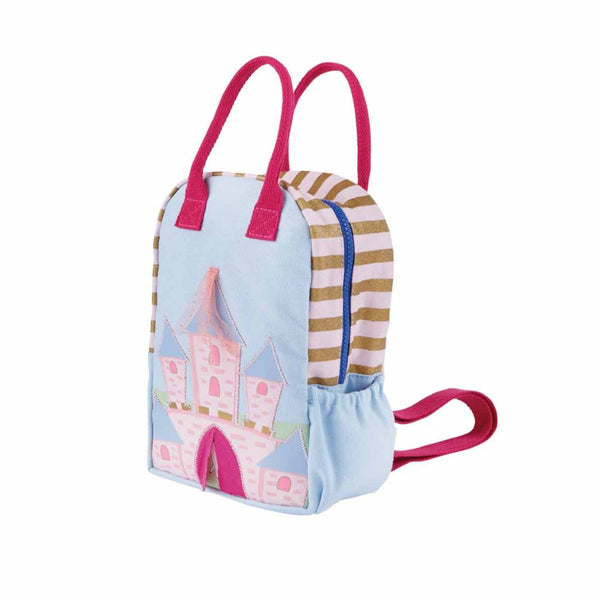 Mud-Pie Castle Backpack