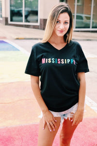 Mississippi Graphic Tee