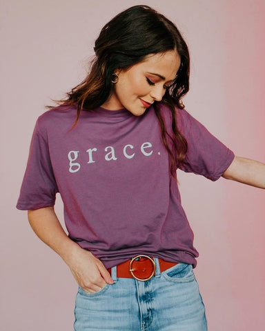 Grace. Graphic Tee